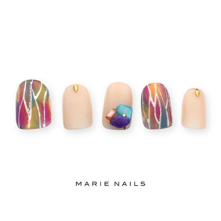 #マリーネイルズ #marienails #ネイルデザイン #ネイル #kawaii #kyoto #ジェルネイル#trend #nail #toocute #pretty #nails #ファッション #naildesign #awsome #nailart #tokyo #fashion #ootd #nailist #ネイリスト #gelnails #instanails #fashionista #cool #liketkit #fashionlove #naillove #swag...