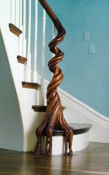 Awesome Staircase Design