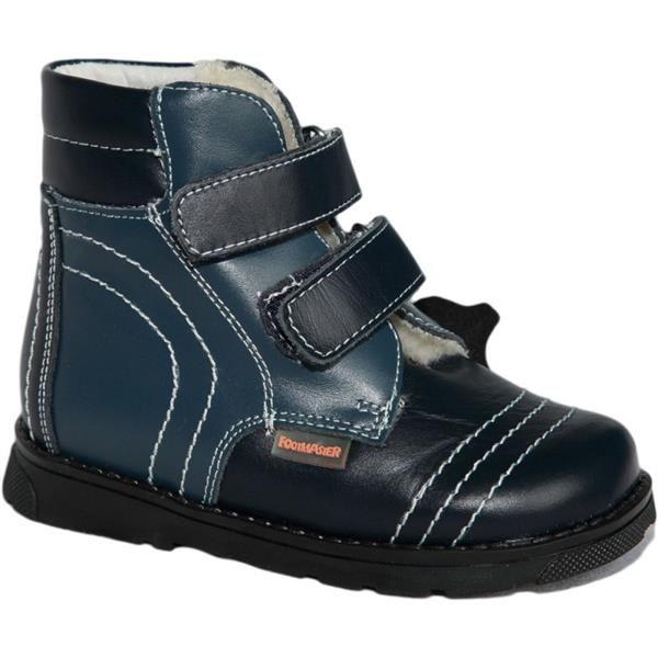 Синяя обувь психология