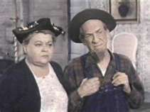 fred & doris ziffle-green acres: Television 1960 S, Time Classic, Ziffle Green Acres, Doris Ziffle Green, Aaah Childhood, Doris Ziffel, Ol Time