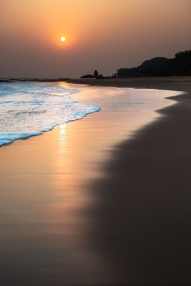 Sandbeach by sandy wang on 500px