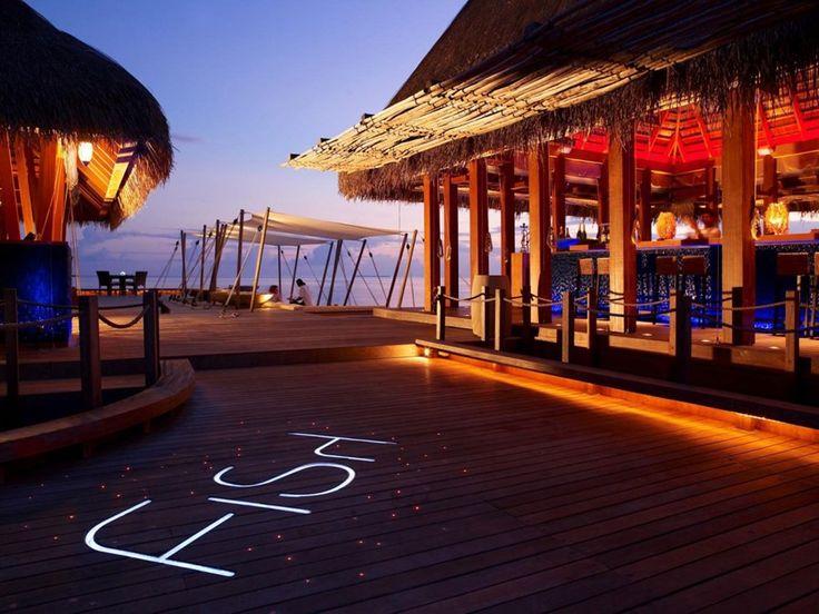 W Retreat & Spa – Maldives 26