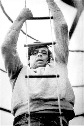 George Plimpton Young