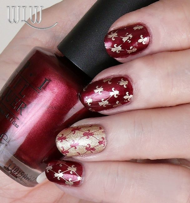 244 Best WLW's Nail Art Images On Pinterest