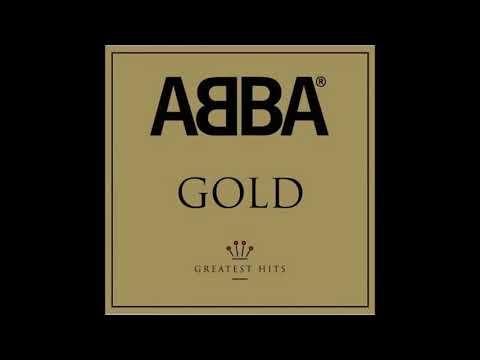 ABBA - Gold: Greatest Hits (Full Album) Hq sound - YouTube