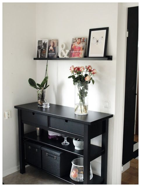 Ikea Foyer Console Table : Norden sideboard from ikea for the house pinterest
