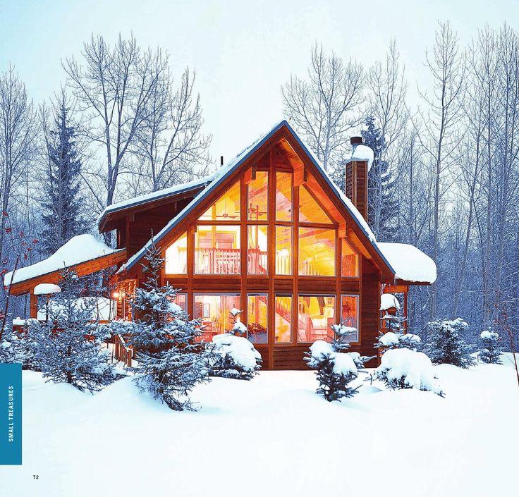 17 best ideas about lindal cedar homes on pinterest for Lindal log cabin homes