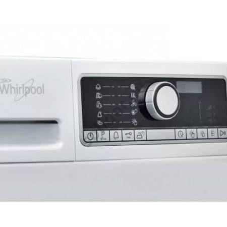 Whirlpool AWZ8CD/PRO este un uscător de rufe profesional, respectiv un aparat electrocasnic calitativ, modern şi foarte inteligent. Se dovedeşte a fi un real ajutor în gospodăria oricăruia dintre noi, dat fiind faptul că obţine rezultate …