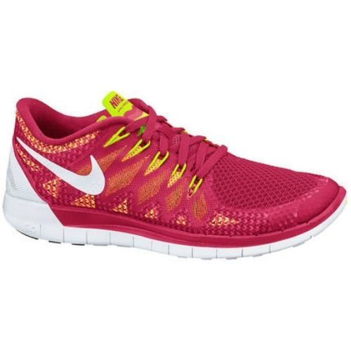 LATEST WOMENS NIKE FREE RUN / FREE 5.0+ RUNNING SHOES  *2014 MODEL* - ALL SIZES