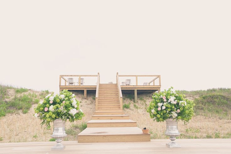 Breezy and beautiful were all aspects of this light-filled wedding in our Pavilion. More stunning design and florals by The Flower Field and of course the always delightful Julie Dreelin's Beach Productions - this is a must see to all the newly engaged!