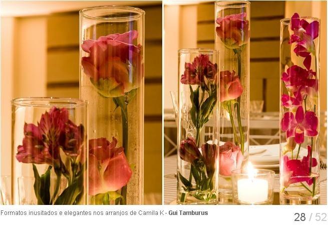 Interesting: Ems Vaso, Floral Decoration, Decor Ideas, Decor Flower, Decoration, Flora, Ems Flora, Para Flora, Decorating