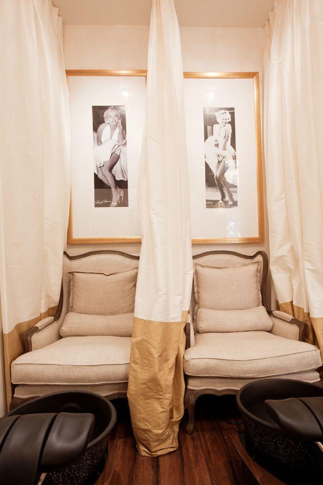 Salon Bar East Hampton | Hair Salon | Beauty Salon | Spa Massage and Skin Care | Medical Anti-Aging Treatments | The Hamptons
