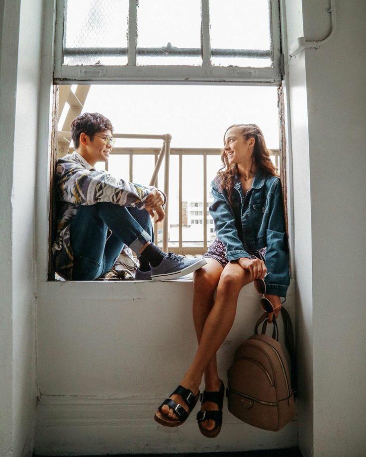 yoo ah in dating
