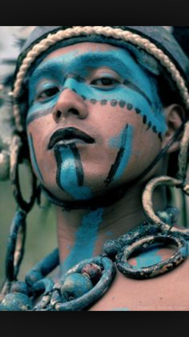 26 best Face Paint Tribal images on Pinterest | Dragon ...