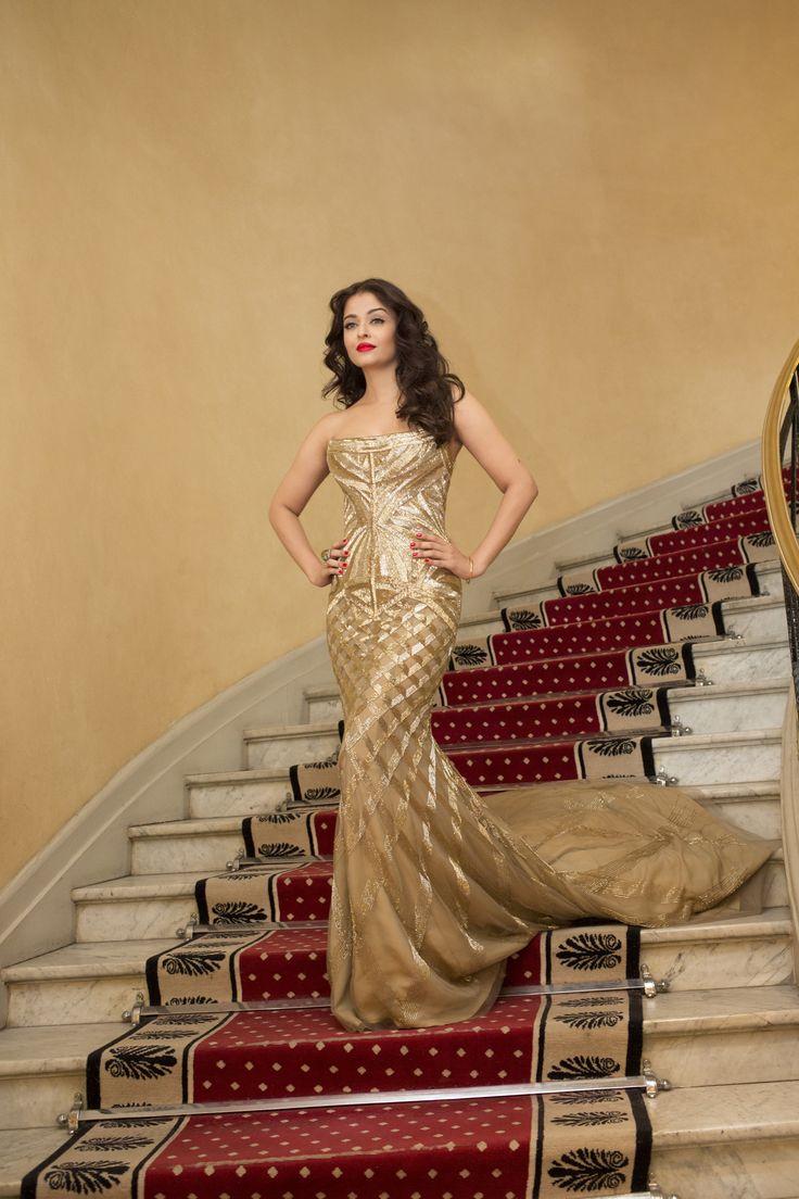 Aishwarya Rai - Festival de Cannes 2014 AFM