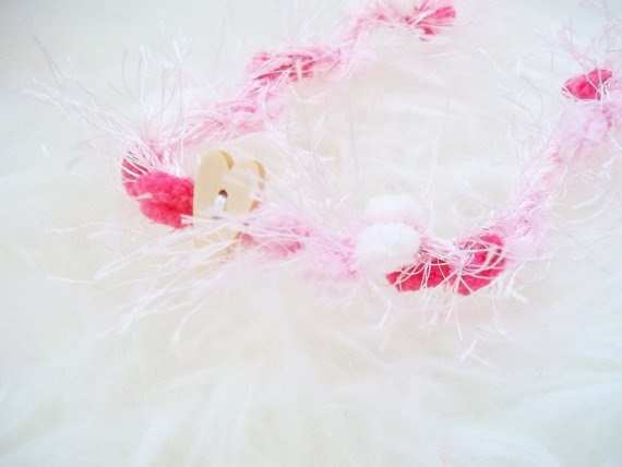 crochet headband  photo props by MonikaTomko on Etsy, €3.00