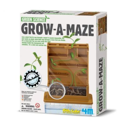 4M Green Science - Grow A Maze | Toys | Buy online in South Africa from Loot.co.za