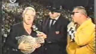 There are three things I miss in this pic. Bobby Hennan,  Gorilla monsoon, and the big gold belt. Oh and Jim Neidhart