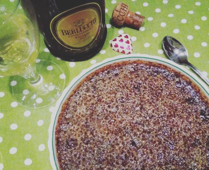 Creme+brule`+alla+crema+di+nocciole+e+cacao