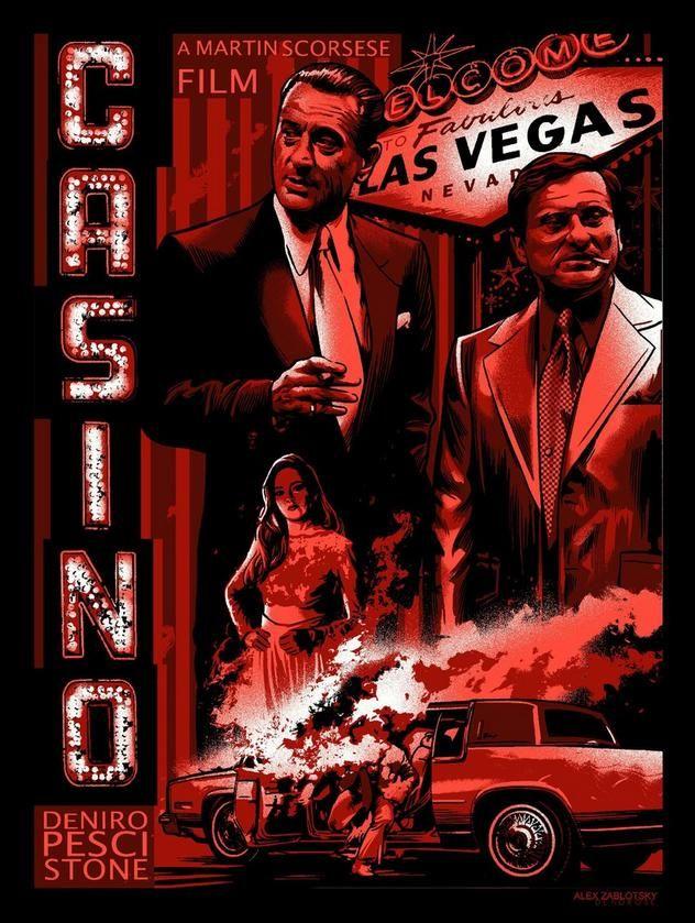 Buy movie poster casino 1995 casino bariere