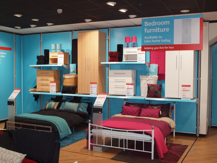 Argos Bedroom Furniture Impressive Inspiration