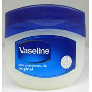 Vaseline Pure Petroleum Jelly Original Κρατά Την Επιδερμίδα Ενυδατωμένη Για Ώρα 100ml. Μάθετε περισσότερα ΕΔΩ: https://www.pharm24.gr/index.php?main_page=product_info&products_id=3428