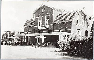 Hotel de Veluwe Hoofdweg