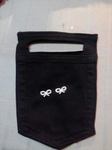 Bolsas para telmovel e carregador