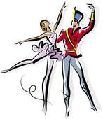 Tickets for new #Nutcracker choreographed by Karen Gabay are on sale to the public! www.balletsj.org