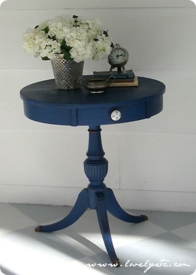 best 25 blue painted furniture ideas on pinterest