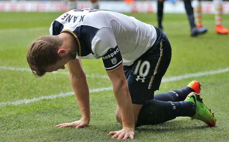Harry Kane suffers ankle ligament damage in huge blow to Tottenham