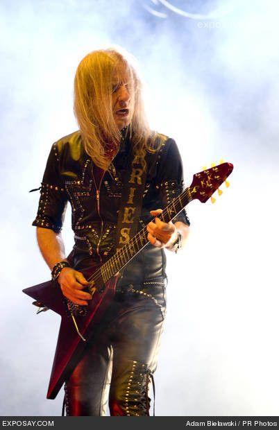 "Judas Priest    Judas Priest - Judas Priest ""British Steel 30th Anniversary Tour 2009 ..."