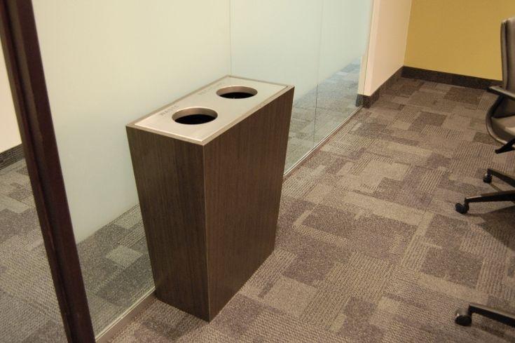 Boxina Double Stream in Asian Night Laminate Finish - Ideal for any boardroom