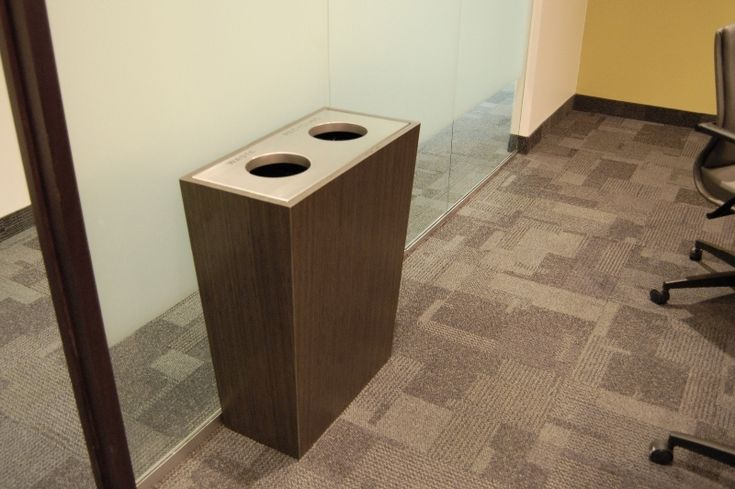 Boxina Double Stream in Asian Night Laminate Finish - Ideal for any boardroom