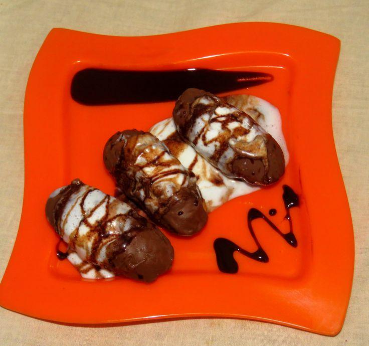 watch my new recipe ''Chocolate Golgappe'' https://www.youtube.com/watch?v=5xZWtvPD0cw (Recipe in hindi). https://www.youtube.com/watch?v=yZiEd1kcCFM (Recipe in english).