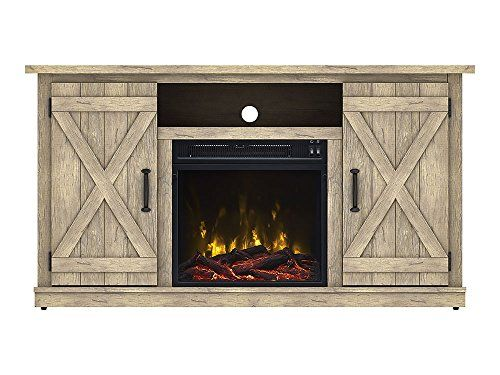 Comfort Smart Killian Electric Fireplace Tv Stand Ashlan Https