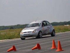 Willi Motor Sport - Campionatul National de Autoslalom