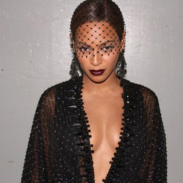 Beyoncé -  Met Gala 2014