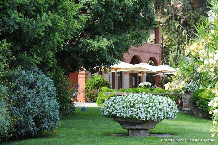 Villa della pergola maison