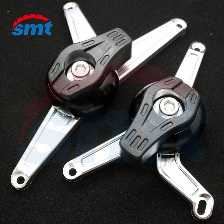 79.99$  Watch now - http://alij4d.shopchina.info/1/go.php?t=32451862862 - HOT SALE motorcycle accessories PARTS engine cover frame sliders CNC aluminum crash protector for honda CB1000R 2008  #buyininternet