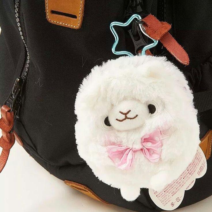 Un toque a tu mochila... #TokyoMode ;)
