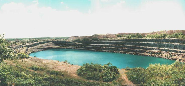 Marmora Mine in Marmora, ON