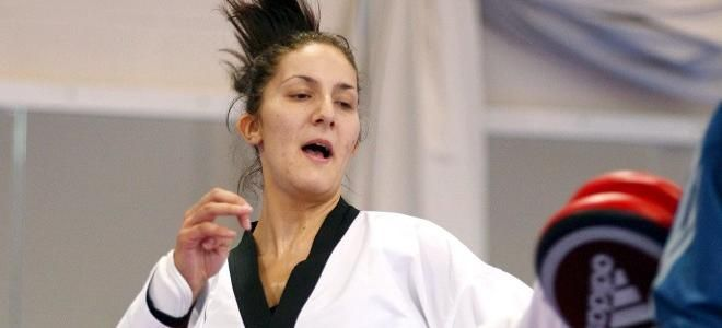 Stevenson ready for taekwondo medal bid | Team GB  -  Stevenson - a bronze medallist at the Beijing Games after a scoring error was overturned - has certainly been tested during the past 18 months, when she was able to deliver World Championship gold while her parents were battling against terminal illness and then had to overcome a serious knee injury to prove her fitness for the Games.  Stevenson could meet world number one Seham Elsawalhy of Egypt in the semi-finals.