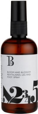 Bloom+&+Blossom+-+Revitalising+Foot+and+Leg+Spray+#niche+beauty