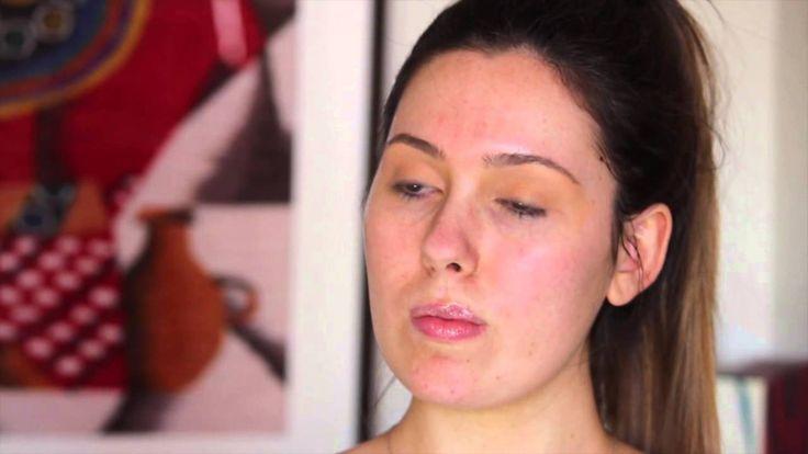 Inspired Kim Kardashian Smokey Eyes Makeup Tutorial