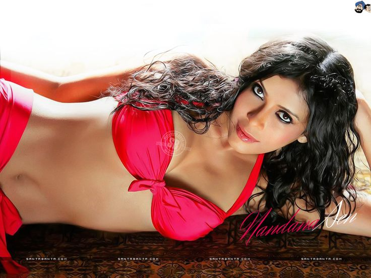 Nandana sen topless real life pictures
