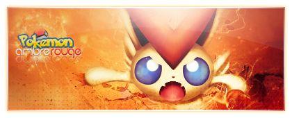 Pokemon Ambre rouge.gba (2ème partie disponible) - page 1 - Rom Hacking - Forum Pokémon Trash