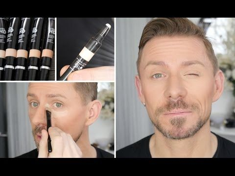 "IS THIS THE NEW HOLY GRAIL OF CONCEALERS? Is this the future of concealers? A concealer that is ""invisible to a 4K camera?"" Last year make up for ever released the NEW Ultra HD Foundation which was n..."
