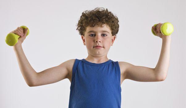 L'exercice physique renforce le contrôle de soi | WIXXMAG