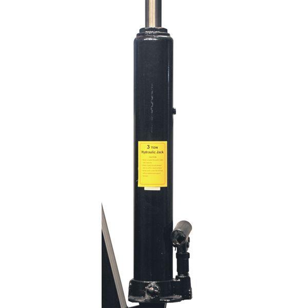 3 ton hydraulic ram